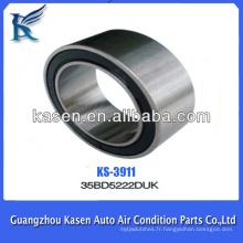 Roulement de climatisation 35BD5222 DUK haute qualité pour voiture en Chine