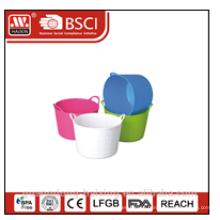 Round Handy basin 3L