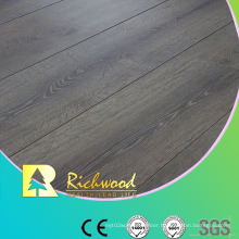 Spanish Imported Paper Made AC4 E0 HDF Parquet Laminated Flooring