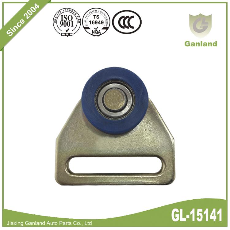 Stainless Steel Bearing Roller 15141-1