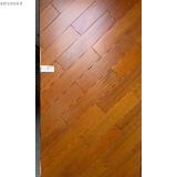 Tauari Mat Flat Natural Solid Wood Flooring