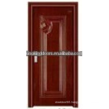 Pop Style Steel Wooden Door JKD-1901(Z) Steel Interior Door From China Best Sale