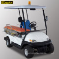 convenient economical battery powered electric cart, electric ambulance