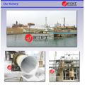 Растворимый в воде TiO2 первичный рутил / диоксид титана Цена