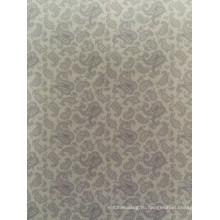 Известное Качество печатных полиэстер ткань подкладки