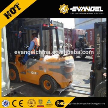 Huahe 3ton Günstige Diesel Gabelstapler HH30Z-N2-D