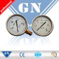 Manómetro de presión diferencial / Manómetro de gas natural