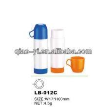 LB-012C мини красочный бальзам для губ