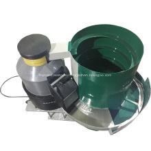 Пружинная вибрационная чаша