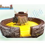 2014 Inflatable Mechanical Bull Rodeo for Sale