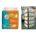 Disposable Soft Breathable Abella Baby Diaper with Cheap Price