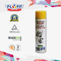 Abrasion Resistant Basketball Court Marking Spray Paint