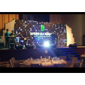 Wide Viewing Angle Energy Saving Rental LED Display