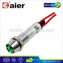 Daier XD8-1W 110 Volt LED-Anzeigeleuchten