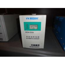 Cargador de batería ACA tipo automático 12V10A (ACA1210)