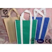 Neues Design Polypropylen Spunbond Nonwoven Stoff für Mode Einkaufstaschen
