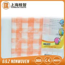 produits ménagers de base Dry Kitchen Wipes Lingettes de nettoyage produits de cuisine
