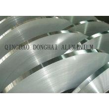 Film d'enroulement de câble en aluminium