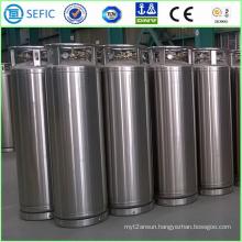Industrial Dewar Liquid Nitrogen Cylinder (DPL-450-175)