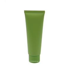 Tubo de plástico 100ML para embalagens de cosméticos, tubos de compressão de plástico para cosméticos