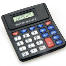 8 Digits Fancy Office Desktop Calculator