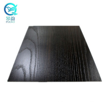 Solid wood core hpl laminated plywood