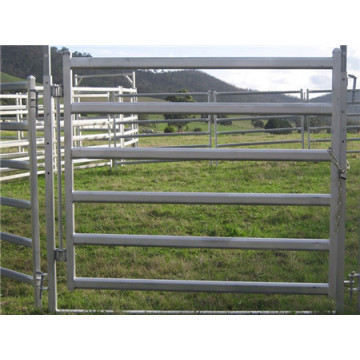 Hot Dipped Galvanized Cheap Slight Sheep Horse Pagar