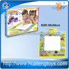 Make in China drawing toy blanket drawing toys set painting carpet baby drawing board H116897