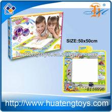Faça na China desenho brinquedo cobertor desenho brinquedos conjunto pintura carpete bebê desenho placa H116897