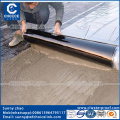 Roofing and basement self adhesive bitumen waterproof membrane