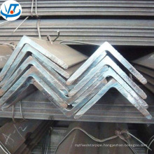 Q235B Q345 high quality structural steel bar 200 x 200 x18mm electric tower used angle steel bar