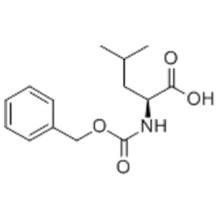 N-Cbz-L-Leucine CAS 2018-66-8
