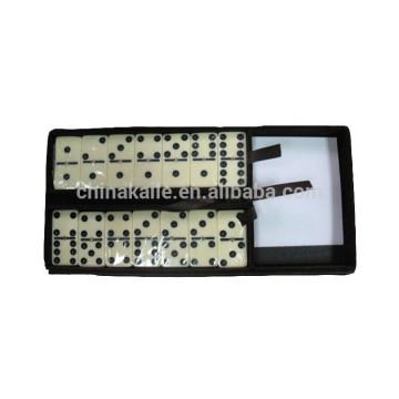 Domino factory near Yiwu plastic domino
