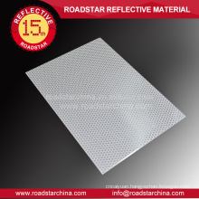 Safety various color available reflective sheeting