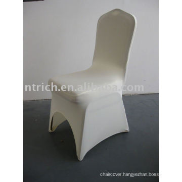 ivory colour,lycra banquet chair covers cheap