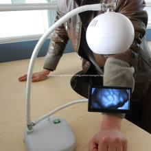 Aucun trouveur médical de veine infrarouge approuvé par CE de rayonnement