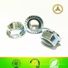 DIN6331 Hexagon Schraubverschluss M5 ~ M30