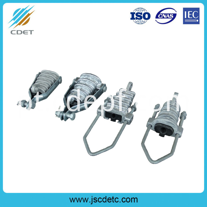 Anchoring Tension Clamp