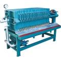Guang Xin Marken-Qualitäts-Platten-Rahmen-Filter