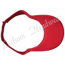 Chapeaux de visière de protection UV (LV15012)