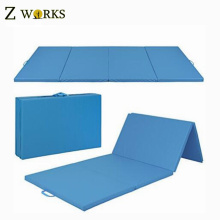 Folding Foam Mat For Fitness Body Building Gymnastic Mats