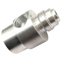 Custom High Quality Precise Titanium CNC Machining Parts
