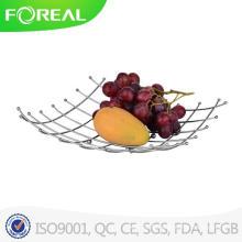 2015 Nouveau maillage de panier de fruits