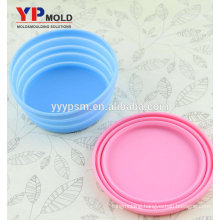 Cheap Plastic injection pet bowl mould/Plastic injection dog bowl mould/Plastic cat bowl mold supplier
