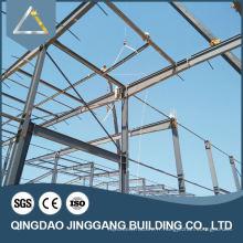 Echelle de structure métallique en acier galvanisé Prefab