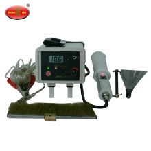 electric spark leakage detector for oil and gas pipeline