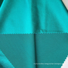 China fabrics factory warp knit 90% nylon 10% spandex satin fabric good stretch satin fabric