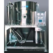 Polvo de huevo Secador centrifugador de alta velocidad