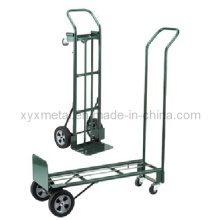 Multifunctional Heavy Duty Convertible Hand Truck