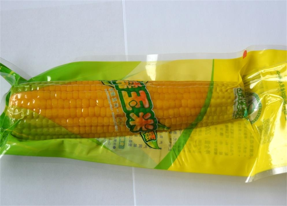 sweet corn china